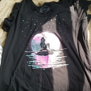 Disney The Little Mermaid Shirt